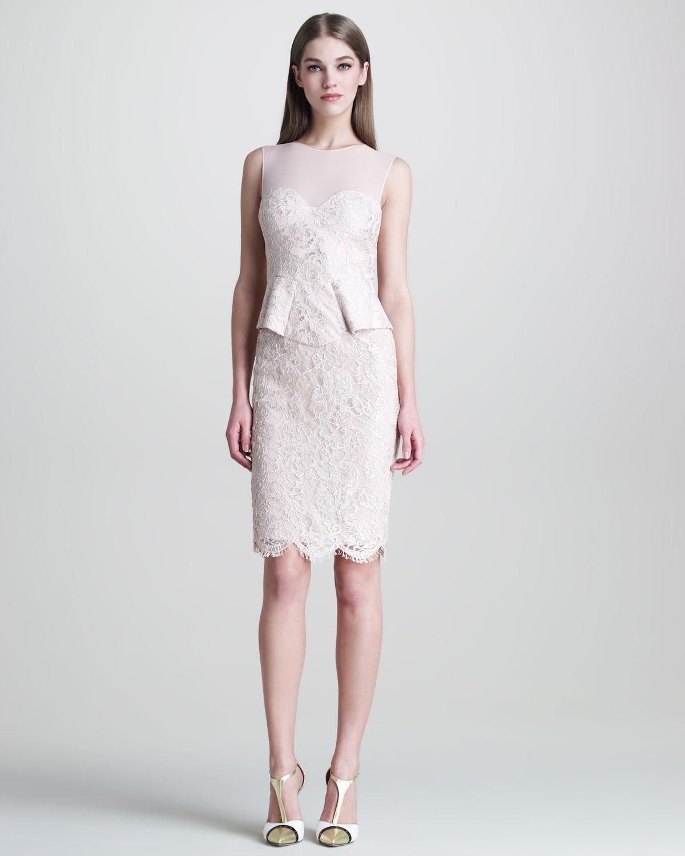 Emilio Pucci Dress Cap Slv Po Front Drape View Fullscreen Emilio Pucci