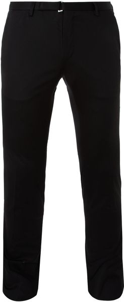 Hugo Boss Dinner Trousers - Lyst