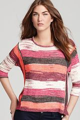 Sanctuary Sanctuary Sweater Arizona Space Dyed - Lyst