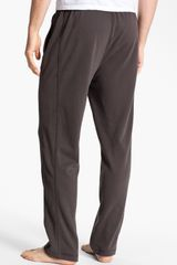 Tommy Bahama New Pacific Palisade Pima Cotton Pants in Gray for Men (dark grey) - Lyst