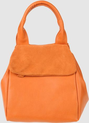 Parentesi Medium Fabric Bag - Lyst
