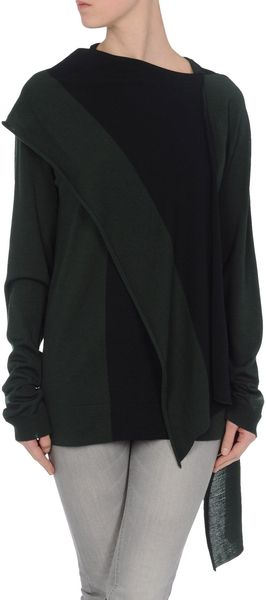 Chloé Long Sleeve Jumper - Lyst