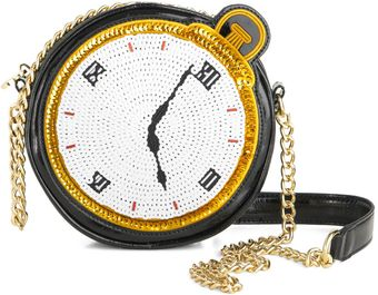 ModCloth Betsey Johnson Watch and Learn Bag - Lyst