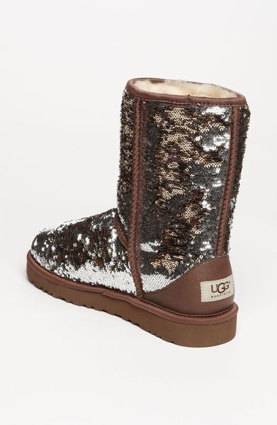 ugg boots sparkle - photo #15