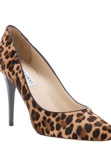Jimmy Choo Vikki Pump - Lyst