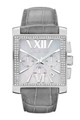 Michael Kors Glitz Watch - Lyst