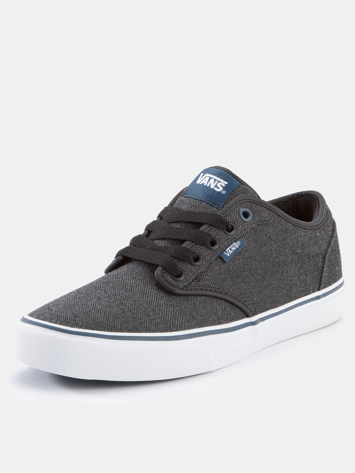vans atwood black orion