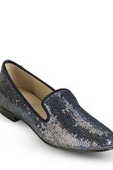 Cole Haan Smoking Loafers - Lyst