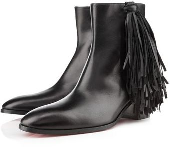 Christian Louboutin David - Lyst