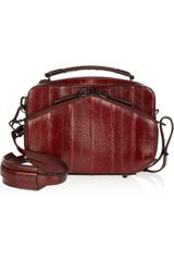 Alexander Wang Rafael Hagfish Shoulder Bag - Lyst
