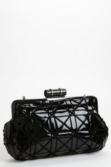 Big Buddha Brie Clutch - Lyst