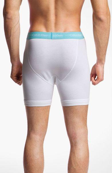 Calvin Klein Underwear Men Briefs