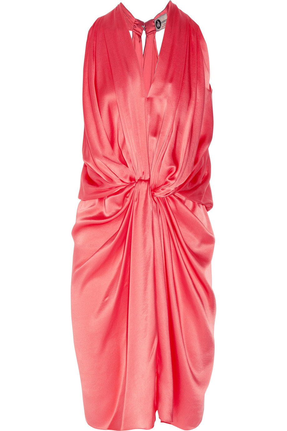 The Shop Satin Silk Dress