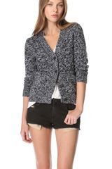 Rag & Bone Holst Cardigan - Lyst