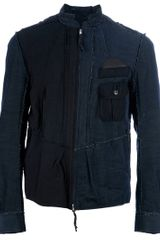 The Soloist Jacket - Lyst