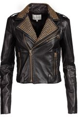 Balmain Balmain Jacket Black in Black - Lyst