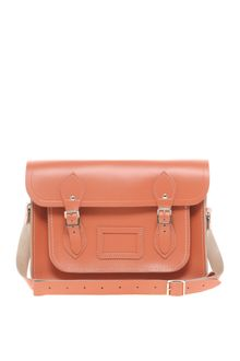 Cambridge Satchel Company Exclusive To Asos 13 Leather Satchel - Lyst