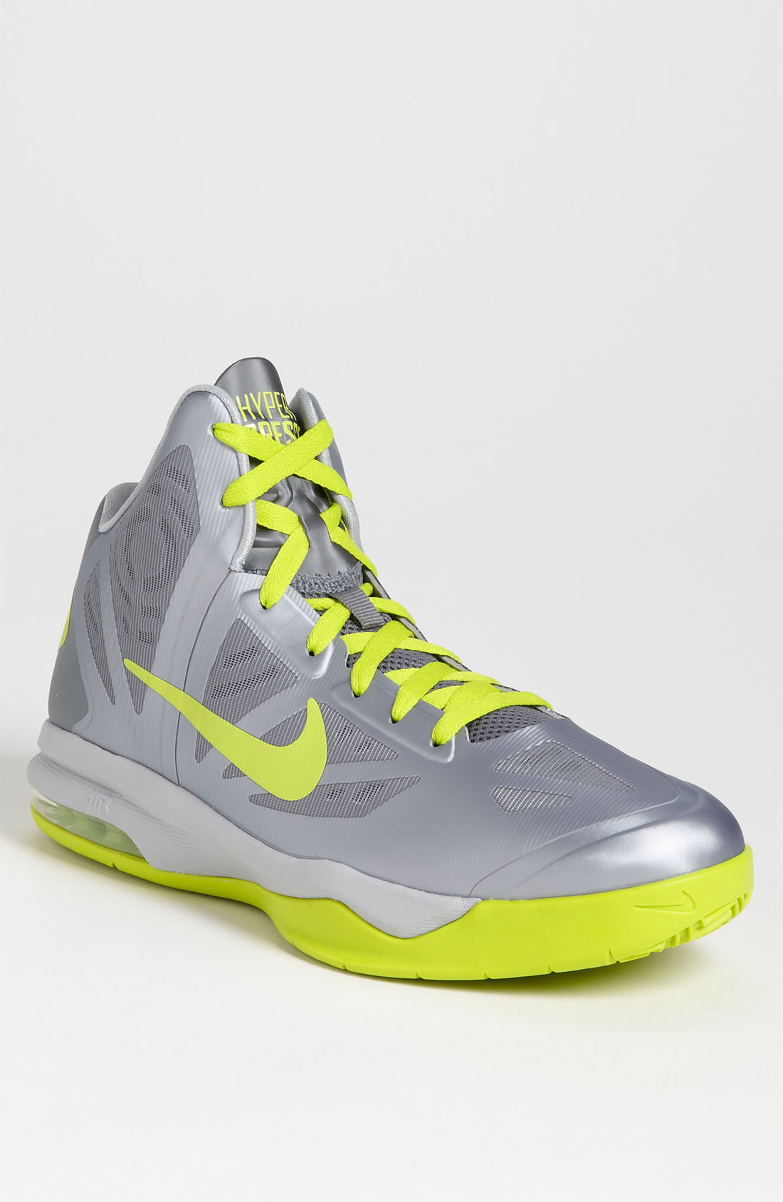 Nike Air Max Hyperaggressor Basketball Shoe Men in for Men ...