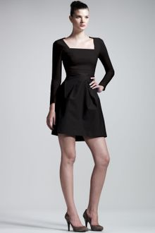 Roland Mouret Paynter Dress - Lyst