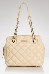 Kate Spade Gold Coast Elizabeth Shoulder Bag - Lyst