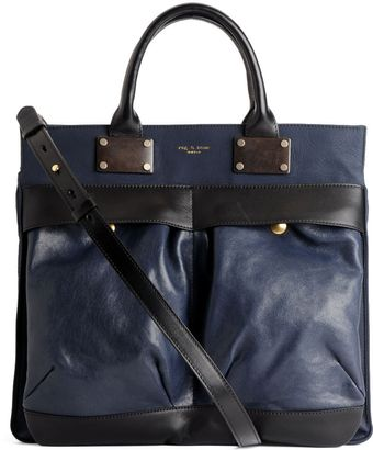 Rag & Bone Large Pilot Navy - Lyst