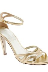 J.Crew Lillian Highheel Sandals - Lyst