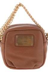Marc By Marc Jacobs Small Shoulder Bag - Lyst