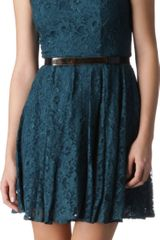 Oasis Lula Lace Dress - Lyst