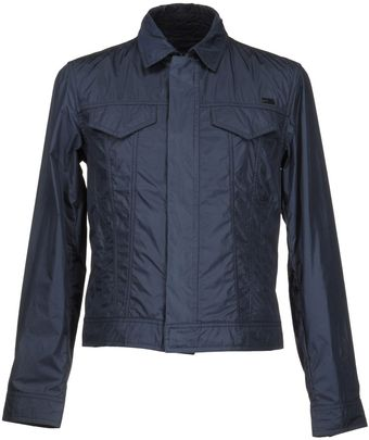 Add Jacket - Lyst