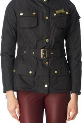 Barbour Rainbow International Jacket - Lyst