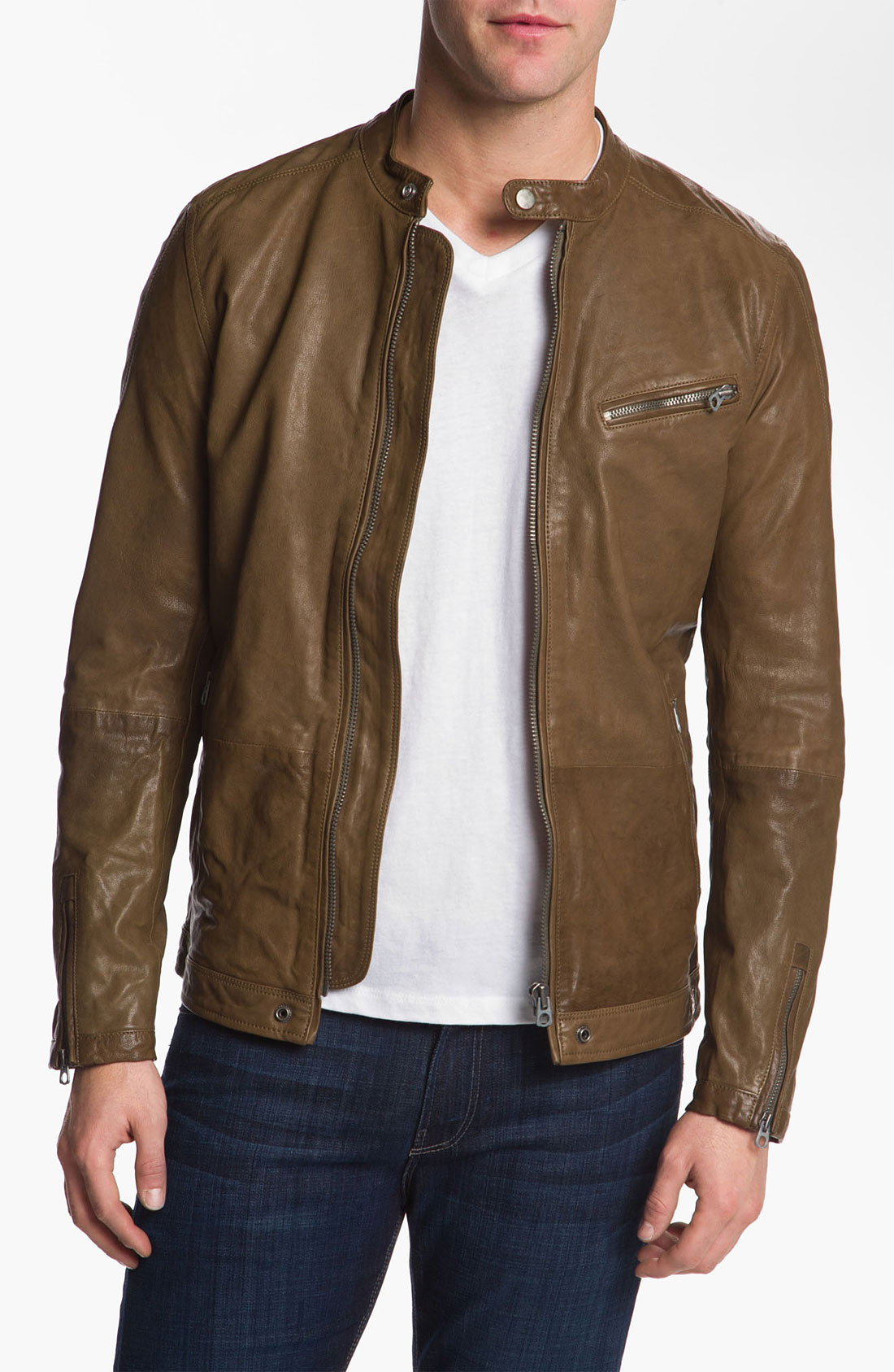 Mens light brown jackets – New Fashion Photo Blog