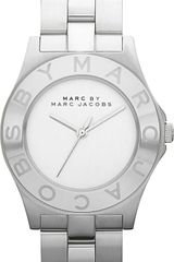 Marc By Marc Jacobs Blade Stainless Steel Watch - Lyst