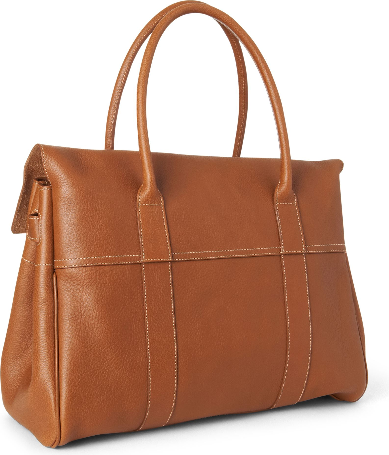 e9f053ee89e0 Lyst - Mulberry Bayswater Union Jack Handbag in Brown