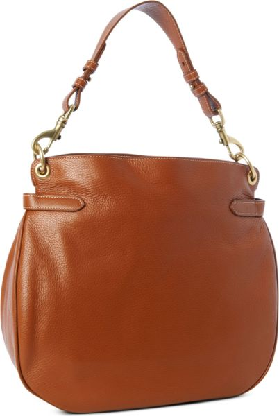 Mulberry Somerset Shoulder Bag Oak 115