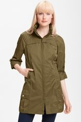 Rainforest Packable Roll Sleeve Anorak