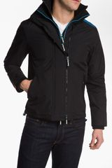 Superdry Windcheater Jacket - Lyst