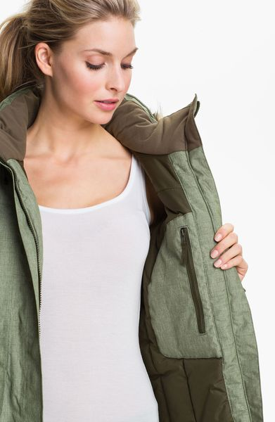 Helly Hansen Hilton 2 Jacket In Green Vintage Green Lyst