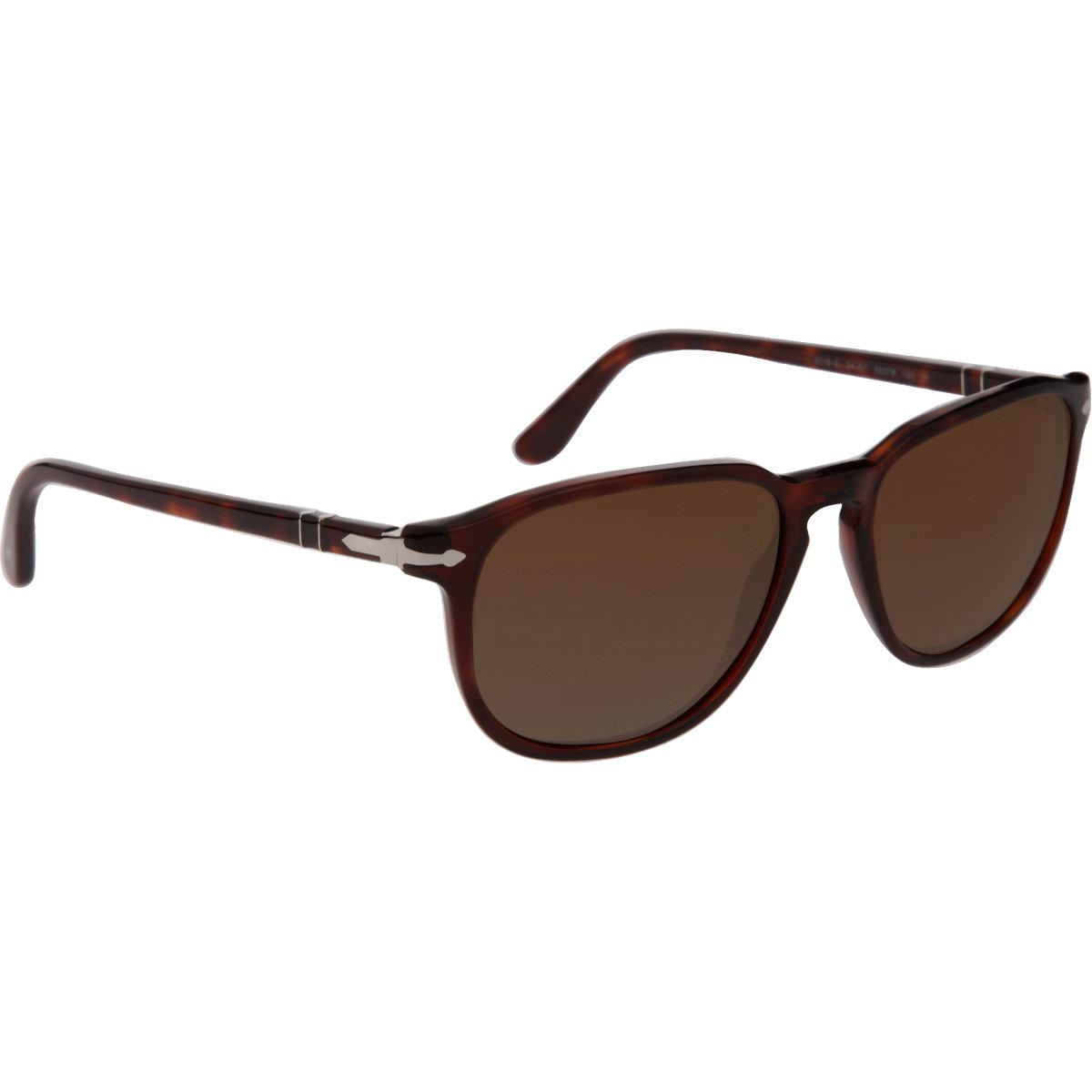 11253ce8eb Persol Suprema Roadster Sunglasses in Brown - Lyst