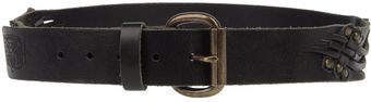 Tommy Hilfiger Denim Belt - Lyst