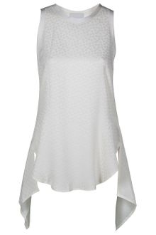 3.1 Phillip Lim Sleeveless Blouse - Lyst