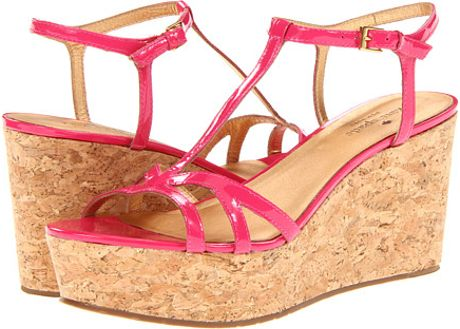 Kate Spade Sawyer Mini Sequin Slingback Pump in Pink (rose gold)