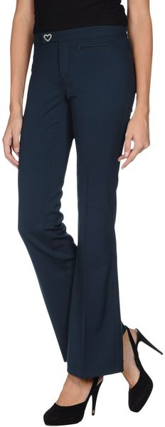 Moschino Jeans Dress Pants - Lyst