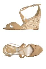 Dior Wedge - Lyst