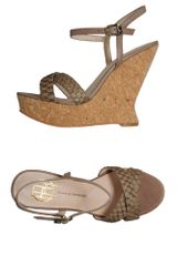 House Of Harlow Wedge - Lyst
