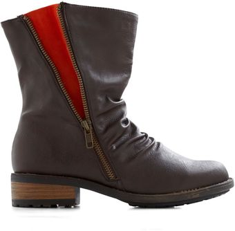ModCloth Orange Grove Excursion Boot - Lyst