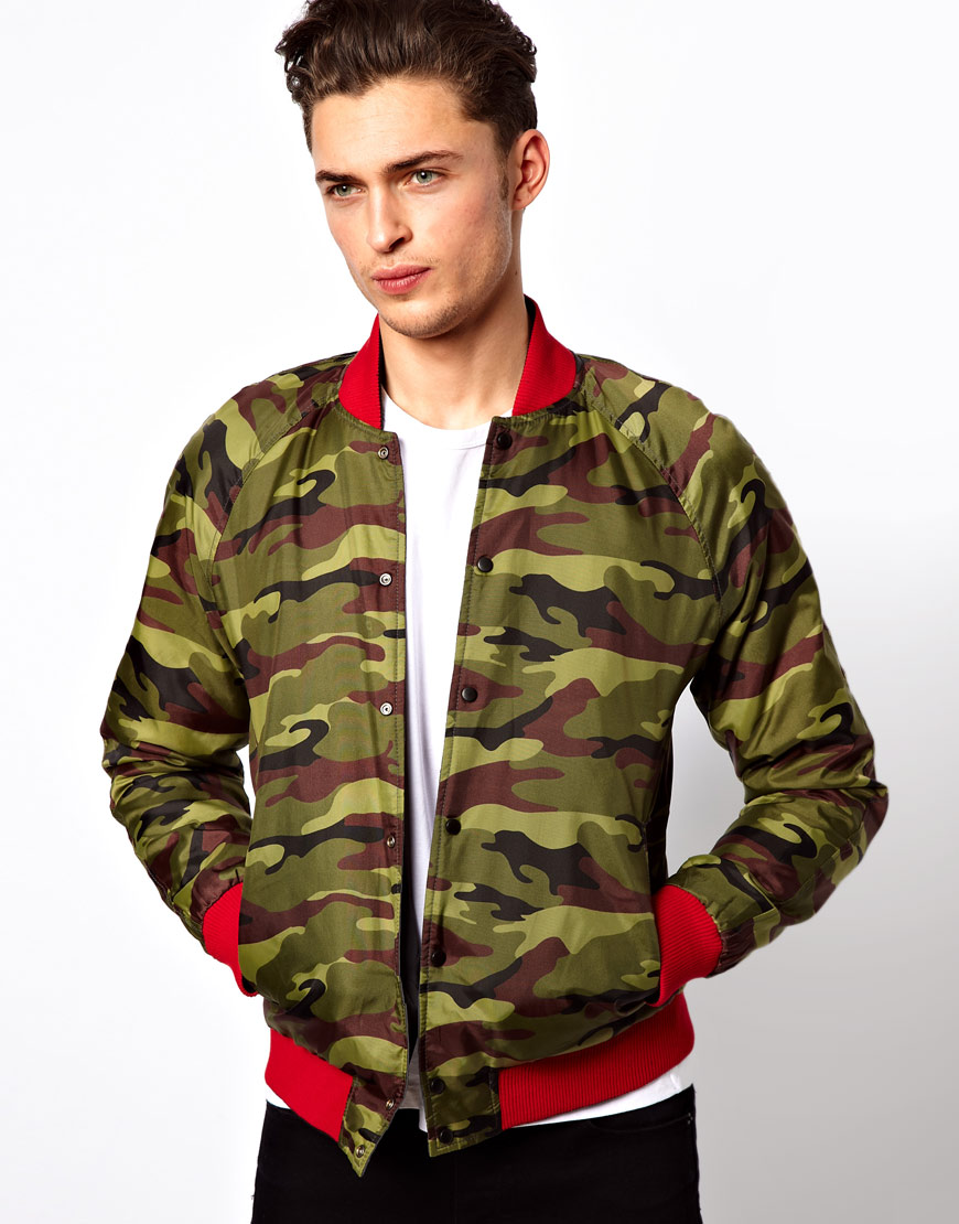 Clothing Brand Asos