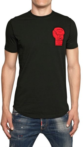Boxing Tee Shirts Designer