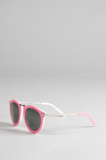 Karen Walker Harvest Sunglasses - Lyst