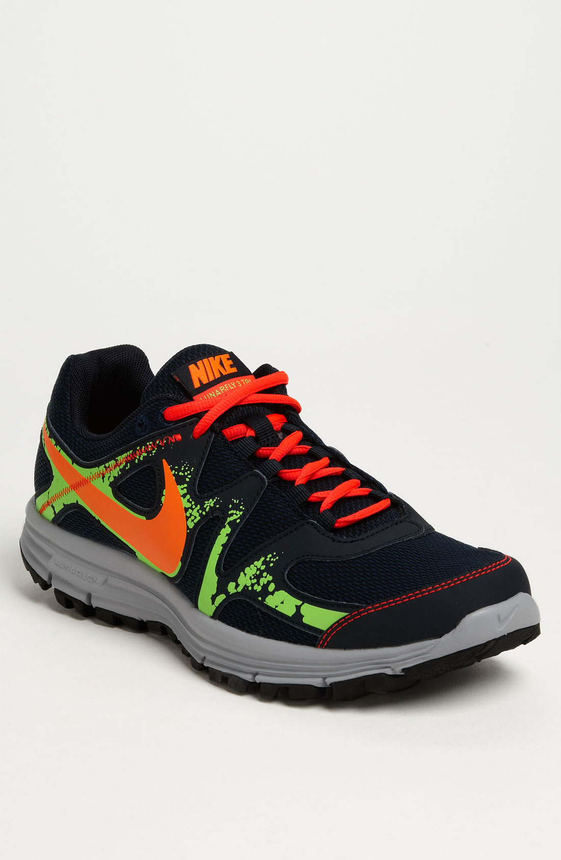Nike Lunarfly  Mens Running Shoe