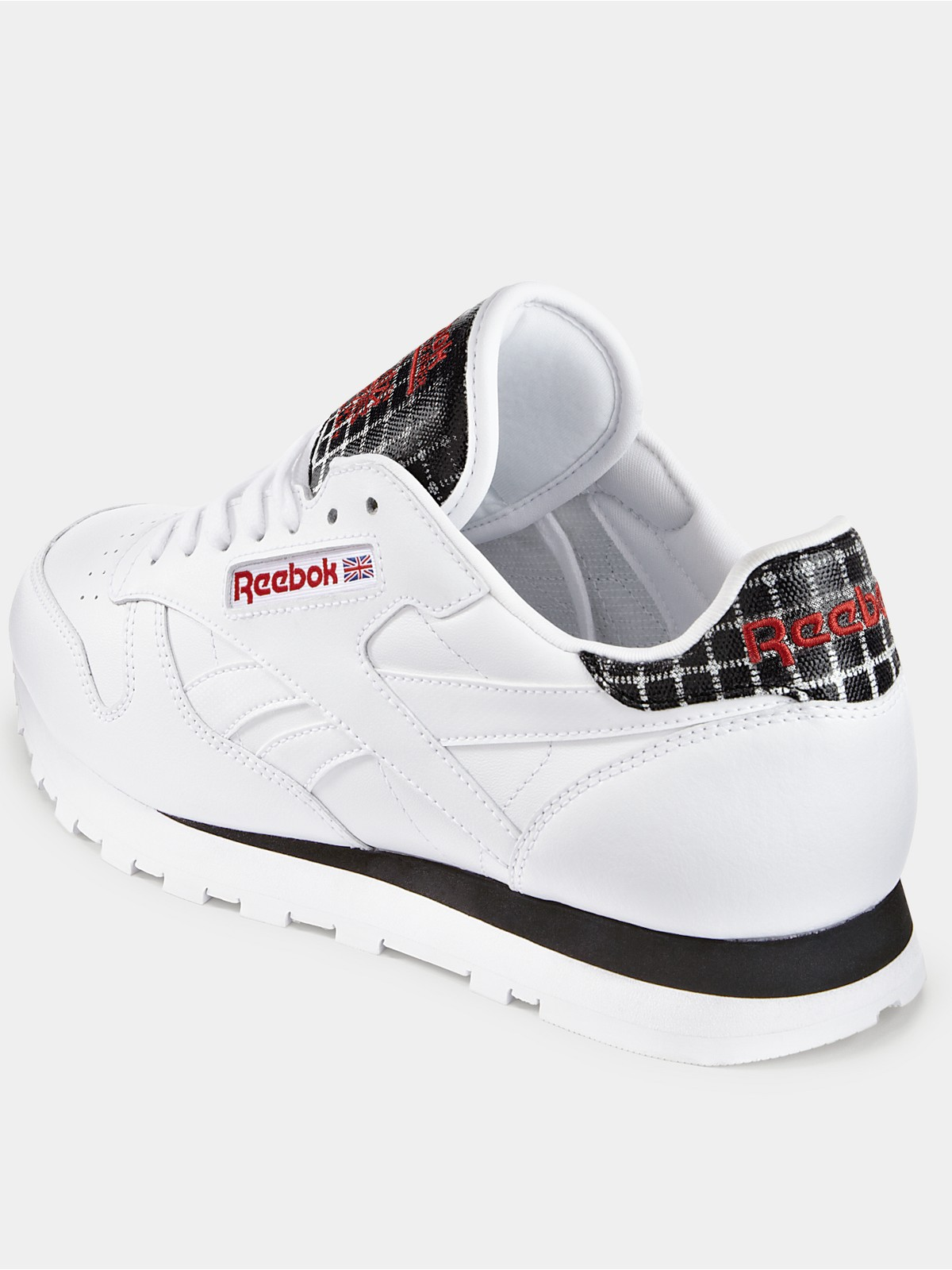 cheap reebok classic trainers mens